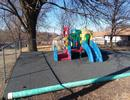 ESC's Head Start DNR Recycled Tire Playground Award for 2020